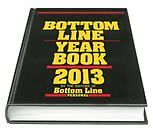 Bottom Line Yearbook 2013 (Bottom Line Personal)