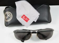 Rare Ray Ban RB 3154 Sunglasses 59 - 19 With Case