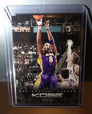 2012-13 Kobe Bryant Panini Kobe Anthology #104 Basketball Card
