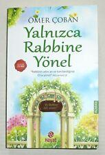 Yalnizca Rabbine Yönel - Ömer Coban - Türkce Kitap Taschenbuch
