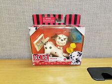 Mattel 101 Dalmatians Wizzer Puppy, Brand New!