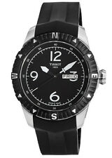 New Tissot T-Navigator Automatic Men's Watch T062.430.17.057.00