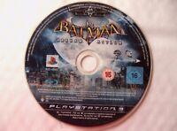 66493 Batman Arkham Asylum - Sony PS3 Playstation 3 (2009) BLES 00503