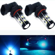 Fog Lights For Ford Ranger 2005 - 2011 8000K Ice Blue CREE LED Bulbs H10 9145
