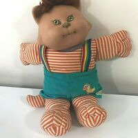 Vintage 1983 Coleco Cabbage Patch Kids KOOSAS CAT Rare Doll