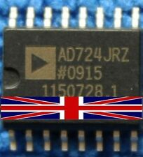 AD724JRZ AD724JR SOP-16 Integrated Circuit from Analog Devices