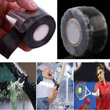 3M Silicone Rubber Repair Tape Waterproof Bonding Rescue Self Fusing Wire Hose