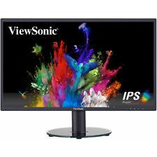 Monitor Led 27 Viewsonic Va2719-sh IPS negro