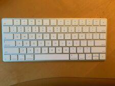 Apple Magic Keyboard 2 A1644 MLA22LL/A Wireless Keyboard For Mac Devices, Mint