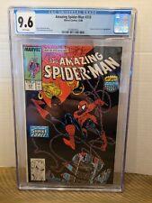Amazing Spiderman 310 CGC 9.6 TODD MCFARLANE, TINKERER, MANY AUCTIONS (AM2)