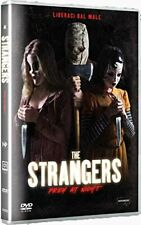 The Strangers - Prey At Night DVD NOTORIOUS PICTURES