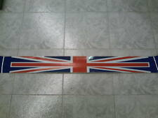 Fascia Fascione Banda parasole adesivo esterno bandiera inglese unionjack UK