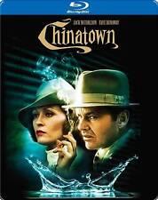 Chinatown (Blu-ray Disc, 2013) Brand New Sealed Tin