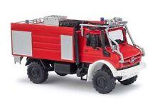 Busch Einsatzfahrzeug Modellautos, - LKWs & -Busse von im Maßstab 1:87