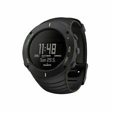 SUUNTO CORE ULTIMATE BLACK Watch  Mountain & Everywhere Use - Alt, Bar, Compass+