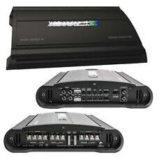 Autotek Mean Machine Amplifier 2000 Watts 4 Channel Amp