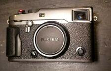 Fujifilm X-Pro 2 Mirrorless Digital Camera, Graphite {24.3 M/P}