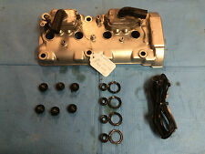1997 Kawasaki ZX600F Head Valve Cover and Hardware ZX6R F1 F2 F3
