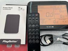 2021 Swing Caddie SC300i Portable Launch Monitor
