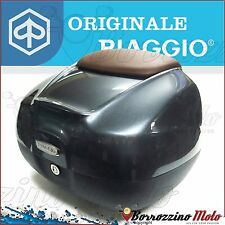 CM277509 BAULETTO GRIGIO BASALTO 705/C ORIGINALE PIAGGIO BEVERLY 300 ie E4 2016