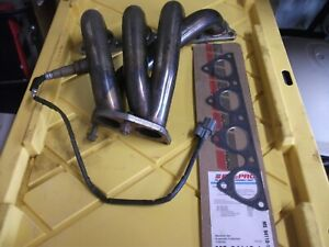 Honda civic headers, gasket and O2 Sensor 1.6L