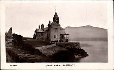 Barmouth. Coes Faen # S 3401 by WHS Kingsway.
