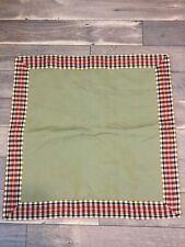 Nwot Waverly Home Pillow Sham 33x33 ( Bin 7)