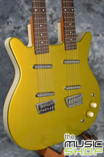 Double Neck Electric Guitars