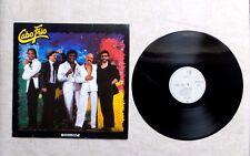 """DISQUE VINYL 33T LP MUSIQUE / CABO FRIO """"CABO FRIO"""" 8T ALBUM 1987 JAZZ"""