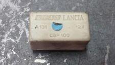 Relè Relay Fiat tipo tempra Lancia delta Alfa Romeo A131 12v CBP100