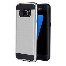 Étuis, housses et coques avec clip gris pour téléphone mobile et assistant personnel (PDA) Samsung