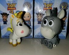FUNKO Mystery Minis Toy Story 4 Bulleye & Butter Cup HOT TOPIC EXCLUSIVE