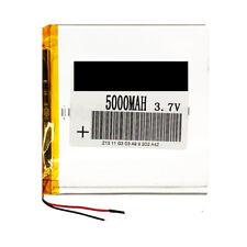 Bateria compatible para Woxter N100 / N200 (3.7V, 5000 mAh)