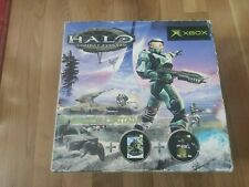 Xbox Halo Combat Evolved / Splinter Cell Limited Edition