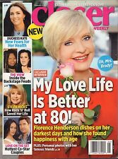Closer Weekly February 9 2015 Florence Henderson, Duchess Kate 062816DBE