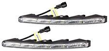 Ultra Small Design Riffelglas LED Tagfahrlicht TFL 12V 10 x SMD für Ford