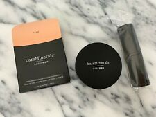 bareMinerals Flawless Face Duo BarePro Powder Foundation Silk 14 w/ Core Brush N