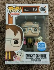 Funko Pop Dwight with Princess Unicorn #1009 Dwight Schrute The Office IN-HAND