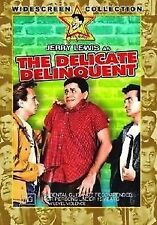The Delicate Delinquent  DVD New and Sealed       B5