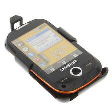Haicom Halter Handy Halteschale für Samsung S3650 Corby