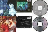 Enya - Shepherd Moon + Watermark CD Albums Folk Celtic ex Clannad