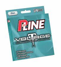 P-Line Voltage Tournament Grade Copolymer Filler Spool (300-Yard, 6-Pound)