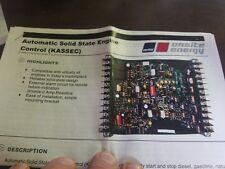 MTU/Katolight Kassec controller 90353