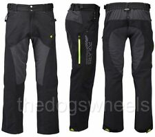 Polyester Regular Water Resistant Cycling Tights & Trousers