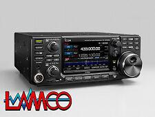 Icom IC 9700 VHF UHF SHF D STAR Transceiver LAMCO Barnsley