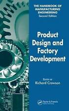 Product Design and Factory Development (Handbook of Manufacturing Engineering,