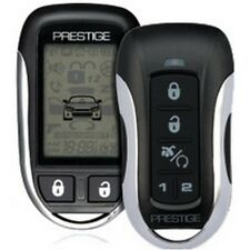 NEW Audiovox Prestige APS997Z 2-Way Car Remote Start and Alarm Security 1 Mile