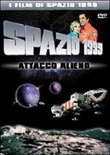 SPAZIO 1999 - ATTACCO ALIENO - VERS. NOLEGGIO - DVD NUOVO