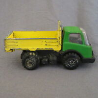 746B Tonka Tiny Camion Benne