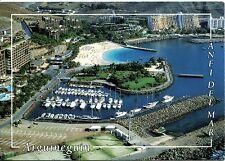 Alte Postkarte - Anfi del Mar - Arguineguin
